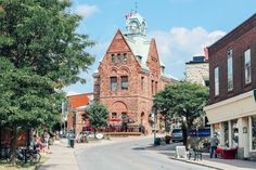 From foodie gems, a pictureque main street and river walk, cute shops to explore and more, there are plenty of things to do in Almonte. Stuff To Do, Things To Do, Cafe Bistro, River Walk, Quebec City, Little Miss, Ottawa, Main Street, Amazing Nature