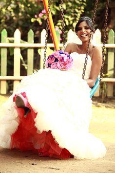 www.facebook.com/PaperFlowersBySimona Girls Dresses, Flower Girl Dresses, Wedding Bouquets, Wedding Dresses, Paper Flowers, Real Weddings, Bride, Facebook, Fashion