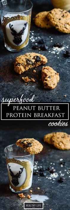 Superfood Peanut But