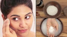 A homemade eye cream that makes you look a few years younger With age, physical changes begin to become more and more obvious, and, of course, one of the organs that suffer most over time is Diy Beauty, Beauty Hacks, Beauty Tips, Beauty Care, Beauty Products, Japanese Beauty Secrets, Remedies For Glowing Skin, Homemade Eye Cream, Lotion Tonique