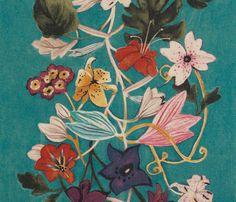 Flowers-Dedar