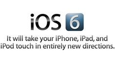 iOS 6: everything you need to know