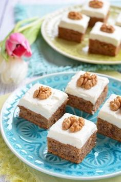 Home - Kifőztük New Recipes, Cookie Recipes, Poppy Cake, Hungarian Recipes, Waffles, Cheesecake, Food And Drink, Sweets, Cookies