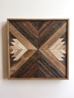 ***ALL ORDERS PURCHASED BEFORE DECEMBER 18TH WILL ARRIVE BY CHRISTMAS*** IF YOU NEED SOMETHING DONE SOONER, LET US KNOW. WOODEN QUILT DESIGN Add some character to your walls with our wooden wall-hanging quilt designs. Each piece is carefully crafted and made to look rustic and