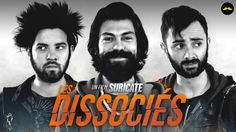 SURICATE - Les Dissociés / The Nobodies - YouTube
