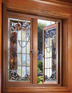 High end manufacturer of custom and architectural wood windows and doors Wood Windows, Windows And Doors, Architects, Contemporary, Wooden Window Boxes, Wooden Windows, Building Homes, Architecture