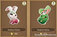 Tunnel Town Update - New Bunnies! tunnel-town-rosebud-bunnies  #AnimalJam #NewBunnies #TunnelTown http://www.animaljamworld.com/tunnel-town-update-new-bunnies/