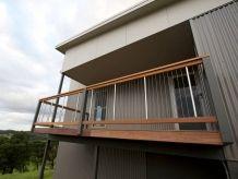 Vertical wire balustrade Hillsborough External Pinterest