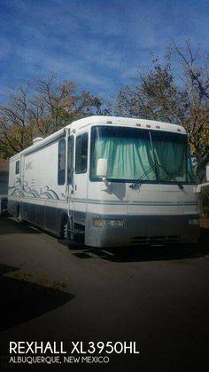 c476181781 2001 REXHALL 39 for sale - Albuquerque