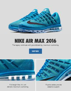 Get the New Nike Air Max 2016  https://freshpickeddeals.com/nike.com/get-the-new-nike-air-max-2016-741753