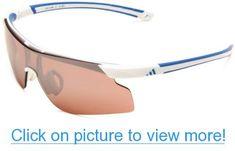 adidas Adizero Tempo S A186 Shield Sunglasses