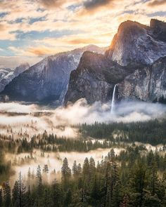 Mastering photography isn't as challenging as you may believe that it is since you can easily use photography tips designed to guide you throughout the strategy. Camping Photography, Landscape Photography, Nature Photography, Outdoor Photography, Photography Tips, Yosemite National Park, National Parks, Cool Pictures, Beautiful Pictures