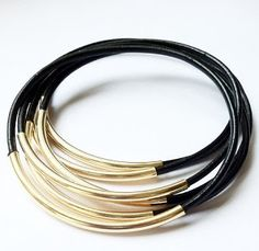 Amp up any work outfit with these bangles.
