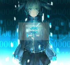 Tags: Anime, Enomoto Takane, Kagerou Project, 穂酉