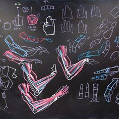 Arm & hand day. Art Center. #anatomy #artclass #figurativedrawing #figuredrawing #doodle #drawing #disneyanimation #willweston #willwestonstudio #conceptdesignacademy #CDA #nucleusgallery #nickelodeonart #SILA #sketching #societyofillustratorsla #spotlightonartists