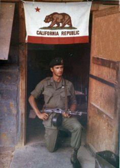 RT California MACV-SOG ~ Vietnam War                                                                                                                                                                                 More