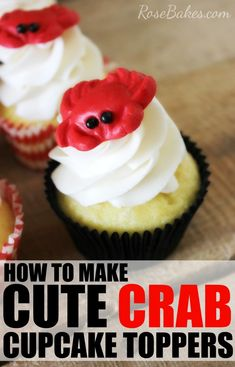 How to Make Cute Cra