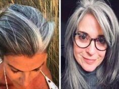 Hölgyeim figyelem! Íme 20 tipp, hogy az ősz haj is lehet divatos, nőies és egyedi! Maroon 5, Lany
