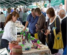 Wirksworth Farmers' Market - Every first Saturday of the month onwards Farmers Market, Wonderful Places, Mexican, Marketing, Ethnic Recipes, Food, Farmers' Market, Meals, Yemek