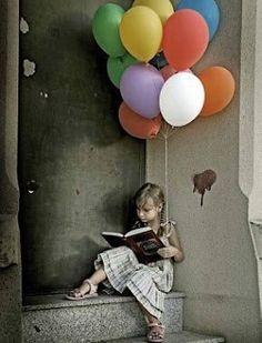 Ler en cores