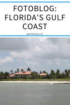 Florida's Gulf Coast: hagelwitte stranden en mooie musea. In deze fotoblog neem ik me mee.