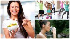 8 former for fødevarer, som hjælper en til at tabe mavefedt - Bedre Livsstil Herbal Remedies, Natural Remedies, Weight Gain, Weight Loss, Hepatitis B, Eating Light, Fatty Fish, Keeping Healthy, Saturated Fat