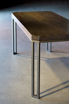 T655 Davidson Dining Table