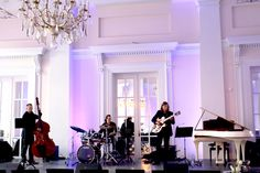 Germany June 2015 - 05 - Mathias Baumann Quartet Live