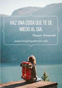Frases, propósitos, optimismo, quotes en español