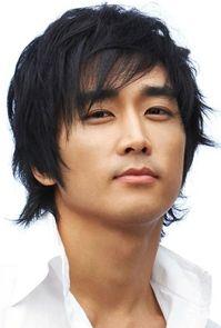 Song Seung Hun                                                                                                                                                                                 More