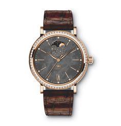 2003660b917 IWC Portofino Midsize Relógios Femininos