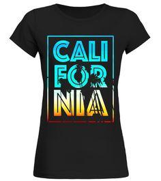 California Summer Beach Palm Trees Retro T-Shirt beach body t shirt,body beach shirt,fake beach body shirt,beach body bikini t shirt,
