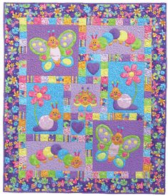 Quilt Patterns - Quilting Patterns.  I have this pattern, just waiting to have someone to make it for.