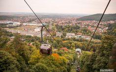 iXS German Downhill Cup #6 Thale: Das große Finale beginnt