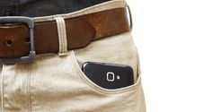 Useful Tips: Keeping Your Phone In Your Pocket? Stop It Now – The Consequences Could Be Deadly | HealthyLiving -US