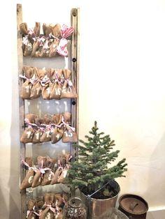 Ladder Advent Calendar