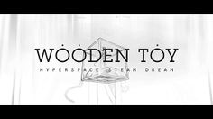Amon Tobin 'Wooden Toy'  #musicvideo #electronic #ambient #animation