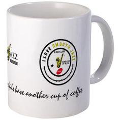 I Love Smooth Jazz Fan Club 3274 Mug 201 Mugs