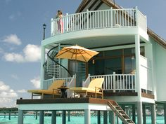 Centara Island Resort, Maldives