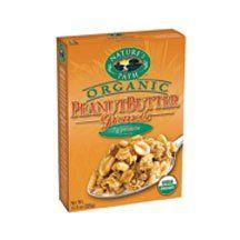 Nature'S Path Organic Peanut Butter Granola ( 12x11.5 OZ) ( Value Bulk Multi-pack) - http://goodvibeorganics.com/natures-path-organic-peanut-butter-granola-12x11-5-oz-value-bulk-multi-pack/