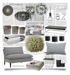 """AW15 Lookbook Houseology"" by efashiondiva7 ❤ liked on Polyvore featuring interior, interiors, interior design, home, home decor, interior decorating, Normann Copenhagen, Design House Stockholm, Eichholtz and Elvang"