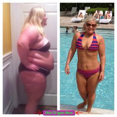 Before  After Fitness Transformation #fitnessmotivation #weightlossmotivation #beforeafter #weightloss #loseweight