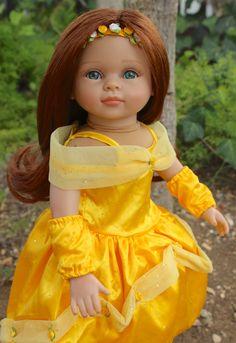 HARMONY CLUB DOLLS 18 inch Dolls 18 inch Doll Clothes to fit American Girl Visit www.harmonyclubdolls.com