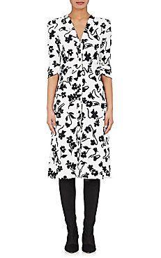 Aimee Cady Fitted Sheath Dress