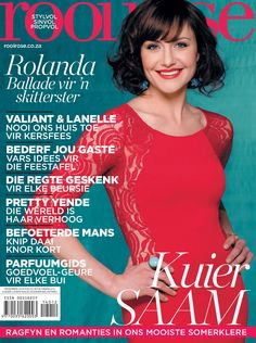 rooi rose December 2014 edition - Read the digital edition by Magzter on your iPad, iPhone, Android, Tablet Devices, Windows 8, PC, Mac and the Web.