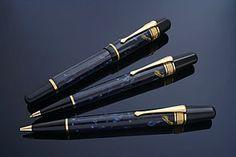 Montblanc Edgar Allan Poe Limited Edition fountian pen