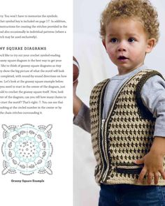 #ClippedOnIssuu from Baby blueprint crochet irresistible proj