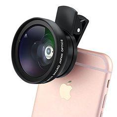 Universal Professional HD Camera phone lens Photo')