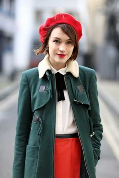 London Collections: Men street style, a/w 2015   Fashion, Trends, Beauty Tips & Celebrity Style Magazine   ELLE UK