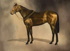 Brigadier Gerard Limited edition horse racing print from £40 Available on my website